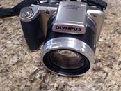 OLYMPUS Digital Camera SP-800UZ